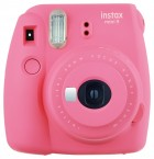Fotoaparát Fujifilm Instax MINI 9, růžová