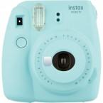 Fotoaparát Fujifilm Instax MINI 9, světle modrá