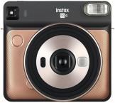 Fotoaparát Fujifilm Instax SQUARE SQ6, zlatá