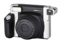 Fotoaparát Fujifilm Instax Wide 300, černá/stříbrná
