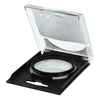 Fotografické filtry Camlink UV filtr 52 mm