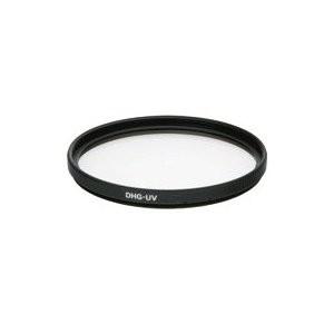 Fotografické filtry Doerr UV filtr DHG Pro - 58 mm