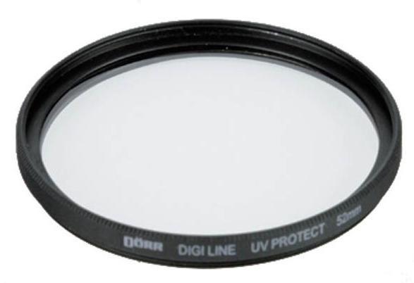 Fotografické filtry Doerr UV filtr DigiLine - 40,5 mm