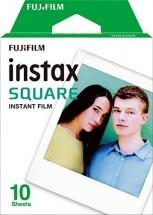 Fotopapír Fujifilm Instax Square, 10ks v balení