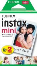 Fotopapír pro Fujifilm Instax Mini, 20ks