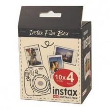 Fotopapír pro Fujifilm Instax Mini, 40ks