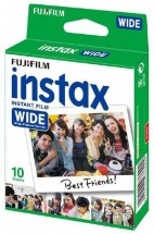 Fotopapír pro Fujifilm Instax Wide, 10ks