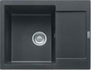 Franke - dřez Fragranit MRG 611-62, 620x500 (grafit)