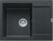 Franke - dřez Fragranit MRG 611-62, 620x500 (onyx)