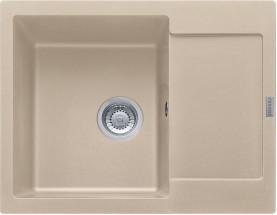 Franke - dřez Fragranit MRG 611-62, 620x500 (pískový melír)