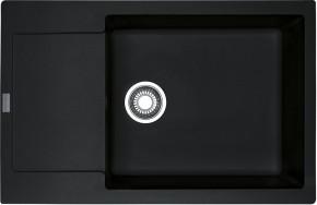 Franke - dřez Fragranit MRG 611-78 BB, 780x500 (onyx)