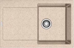 Franke - dřez Fragranit MRG 611, 780x500 (pískový melír)