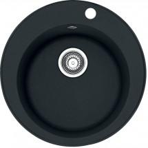 Franke - dřez Fragranit ROG 610, 510 mm (onyx)