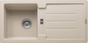 Franke - dřez Fragranit STG 614, 860x435mm (sahara)