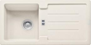 Franke - dřez Fragranit STG 614, 860x435mm (vanilka)