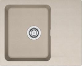 Franke - dřez Tectonite OID 611-62, 620x500 mm (kávová)
