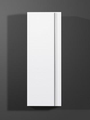 Freestyle - Závěsná skříňka, 1501-84 (bílá/bílá vysoký lesk)