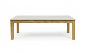 Fresh - Konferenční stolek, 3570-083 (dub/teplá šedá)
