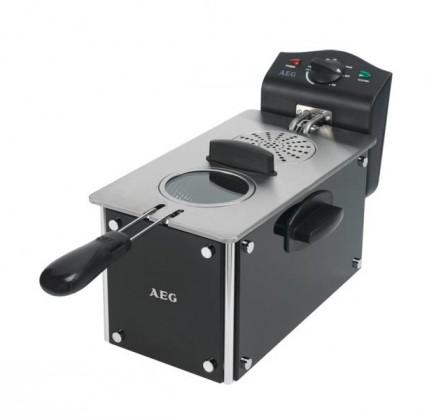 Fritovací hrnec AEG FR5554