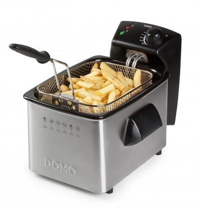 Fritovací hrnec DOMO DO 464FR