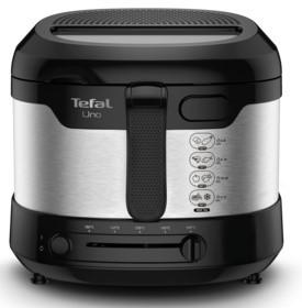 Fritovací hrnec Fritéza Tefal Fry Uno FF215D30