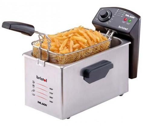 Fritovací hrnec Palson 30498