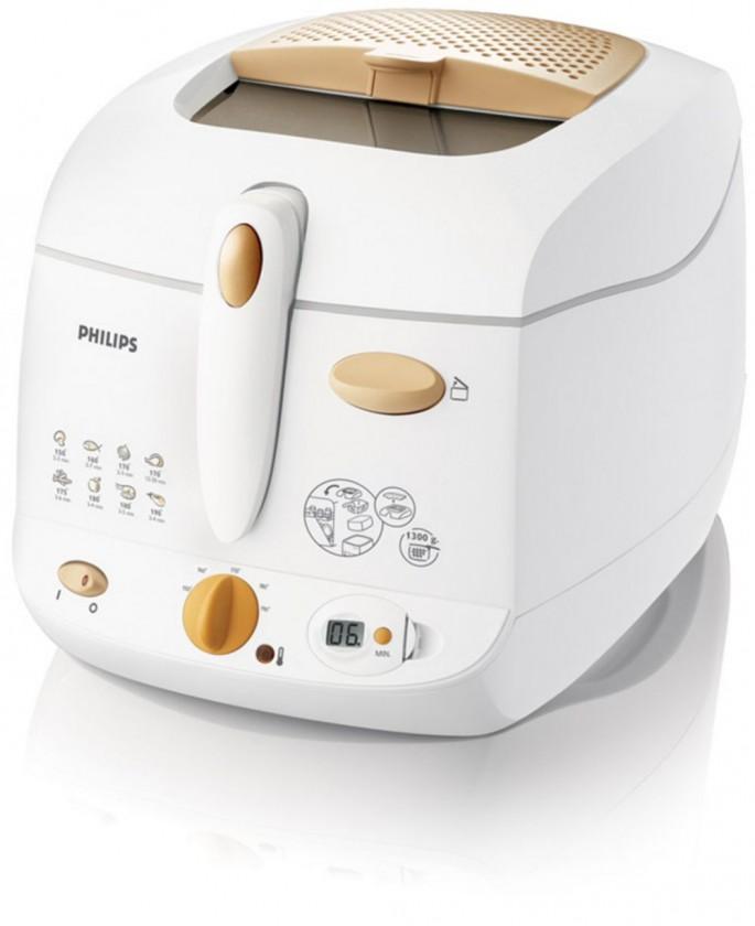 Fritovací hrnec Philips HD 6159/55