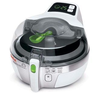 Fritovací hrnec Tefal AH 900037 Actifry Family
