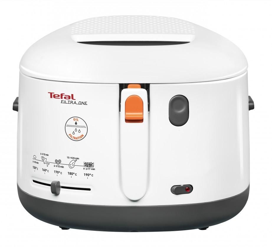 Fritovací hrnec Tefal FF162131