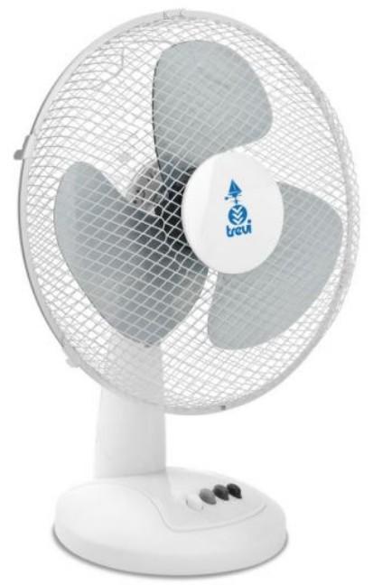 FRV 988 Stolní ventilátor 30cm