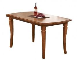 Fryderyk - Jídelní stůl 160/200 (třešeň antik)