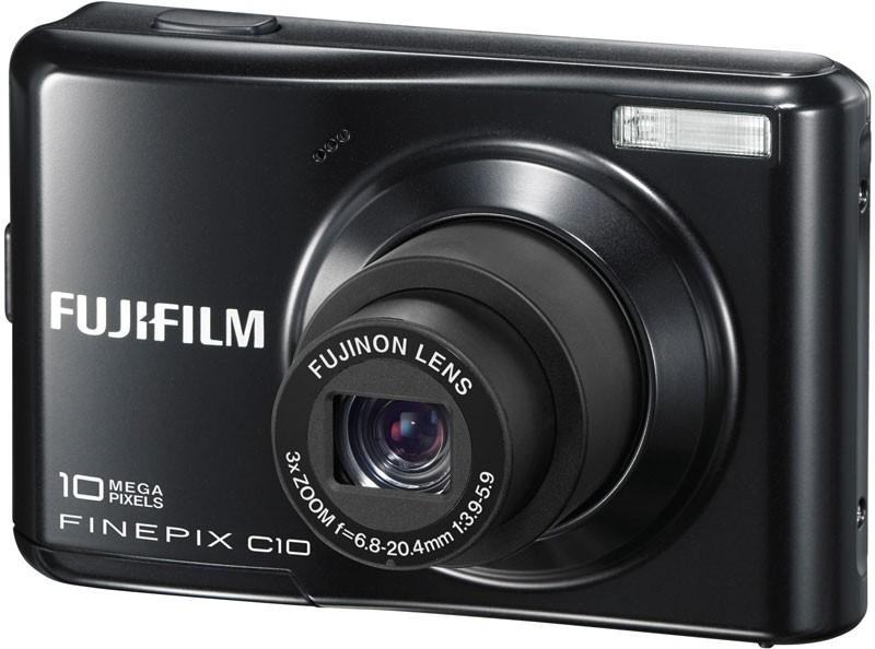 FujiFilm C10 Black