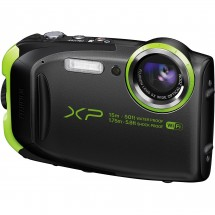 FUJIFILM FinePix XP80 graphite black
