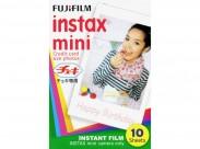 Fujifilm Instax mini glossy 10ks