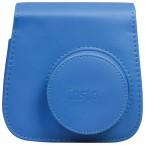 FujiFilm pouzdro instax mini 9 Cobalt Blue ROZBALENO