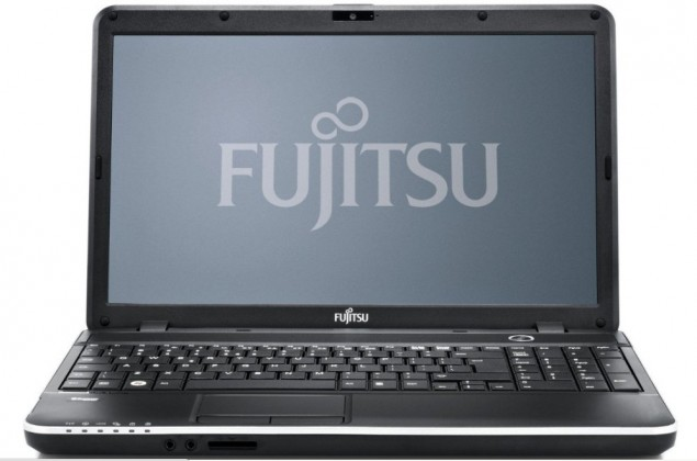 Fujitsu Lifebook A512 (VFY:A5120M53B1CZ)