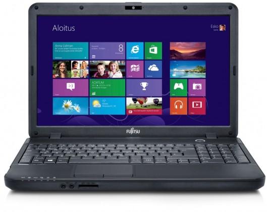 Fujitsu Lifebook AH502 (VFY:AH502M5212CZ)