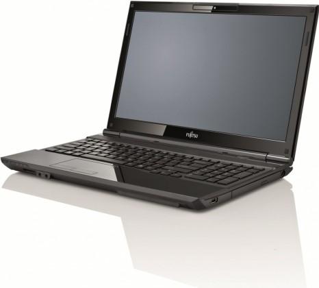 Fujitsu Lifebook AH532 černá (VFY:AH532MPAM2CZ)