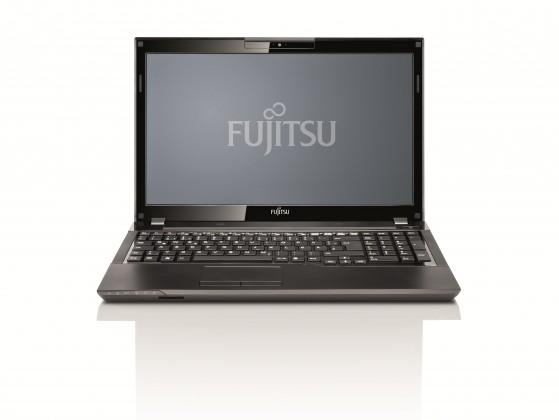 Fujitsu Lifebook AH552 SL červená (VFY:AH552MF012CZ)