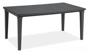 Futura - Stůl (černá)