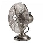 G3Ferrari G5003400 Levante stolní ventilátor, 30 cm, mat