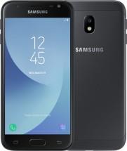 Galaxy J3 2017 LTE black