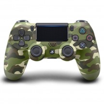 Gamepad Sony Dual Shock 4 pro PS4 v2 - kamufláž (PS719894858)