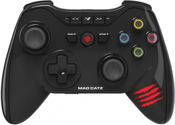 Gamepady MADCATZ gamepad C.T.R.L.R. Bluetooth