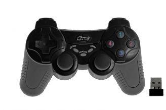 Gamepady Media-Tech Judge 2.0 POUŽITÉ, NEOPOTŘEBENÉ ZBOŽÍ