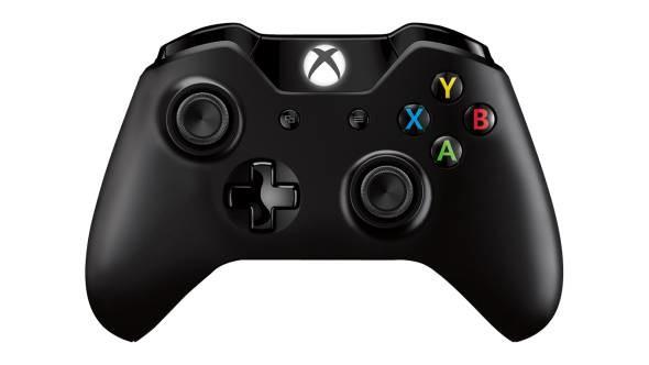 Gamepady Microsoft Xbox One Gamepad (7MN-00002)