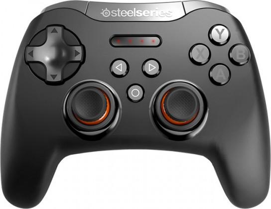 Gamepady pro PC Steel series Stratus XL gamepad