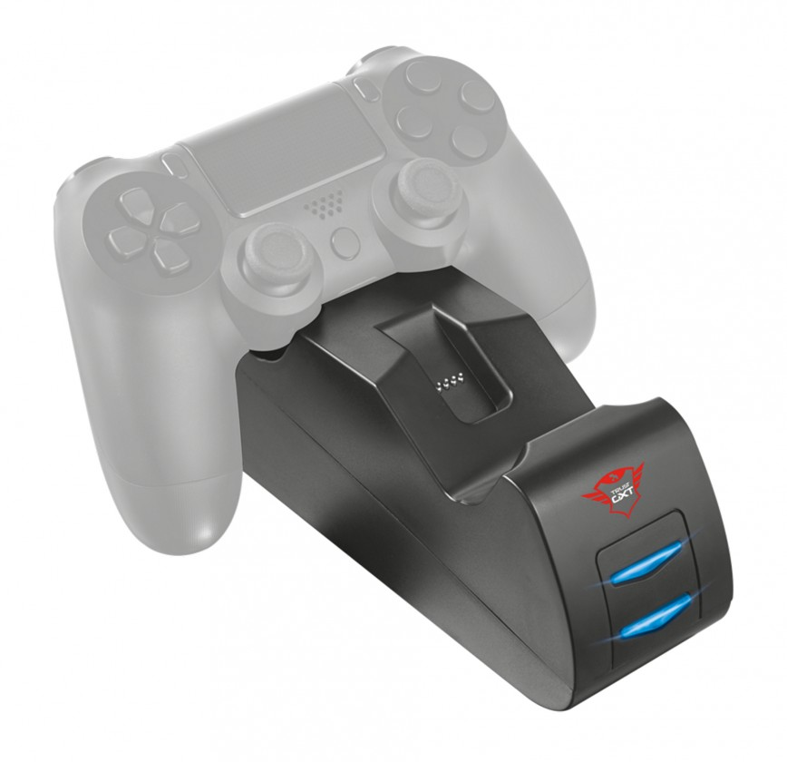 Gamepady pro Playstation GXT 245 Duo Charging Dock