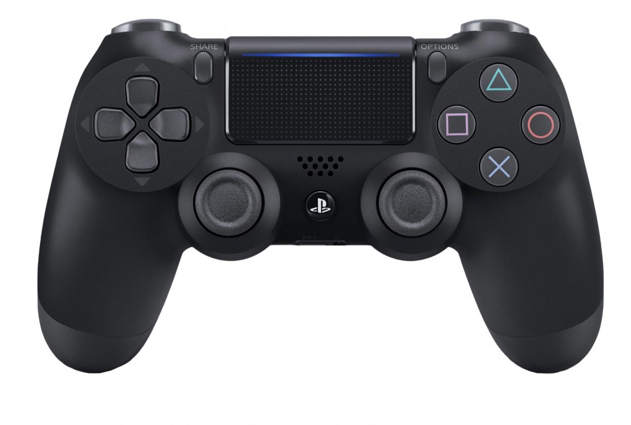 Gamepady pro PlayStation Sony DualShock 4 v2