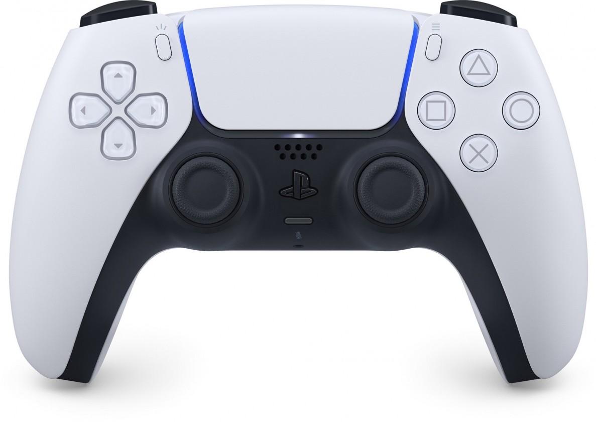 Gamepady pro PlayStation Sony PlayStation 5 DualSense Wireless Controller, ovladač na PS5